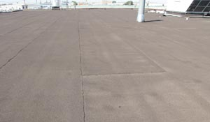 S.B.S Flat Top Roofing