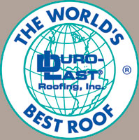Duro-Last Worlds Best Roof Logo