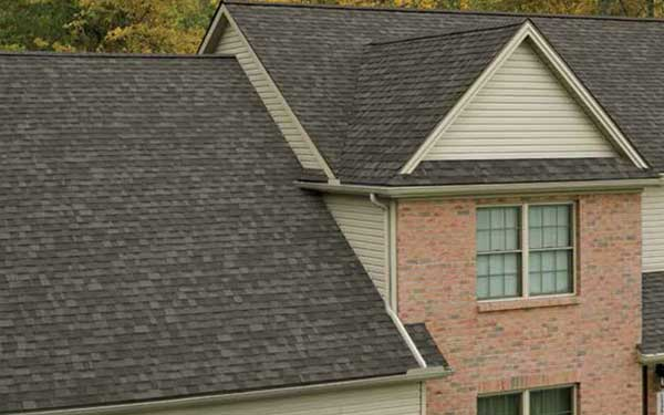 Owens Corning Oakridge Shingles